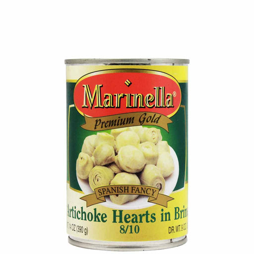 Italian Artichokes in Brine by Marinella 13 oz