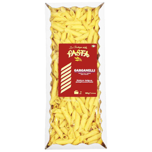 Traditional Italian Egg Pasta by La Bottega 17.6 oz