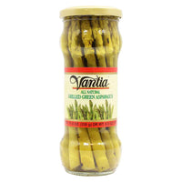 Vantia Grilled Green Asparagus 11.6 oz. (330 g)
