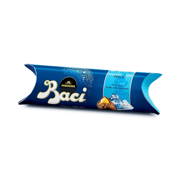Baci Perugina Milk Chocolate 3-pc Tube