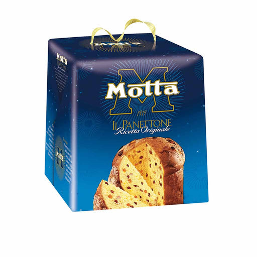 Motta Mini Panettone, 3.5 oz (100g)