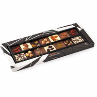 Giraudi Assorted Chocolates with Nuts and Fruits 6 oz. (180g)