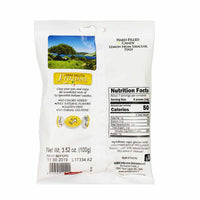 Siracuse Lemon Filled Hard Candy 3.5 oz.