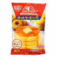 Japanese Pancake Mix by Morinaga 21 oz. (595g)