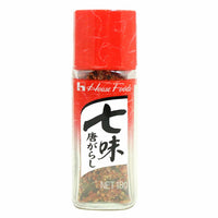 Shichimi Togarashi by House Foods 0.6 oz. (18g)