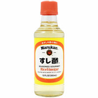 Marukan Rice Vinegar, Seasoned Gourmet, 12 fl oz (355 ml)