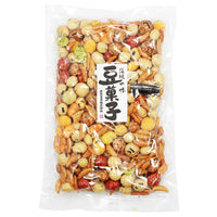 Japanese Bean Cracker Mix by Imoto, 8.8 oz (249 g)