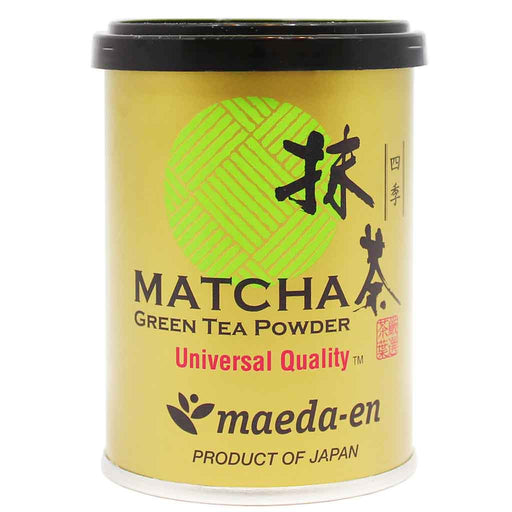 Matcha Powder Green Tea Powder by Maeda En from Japan, 1 oz (28 g)