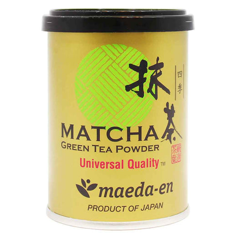 Maeda-en Matcha Green Tea Powder 1 oz. (28 g)