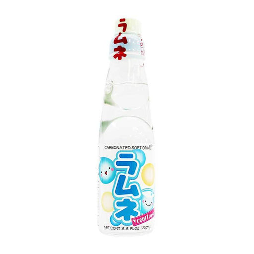 Ramune - Yogurt Soda Japan, 6.6 oz (200 ml)