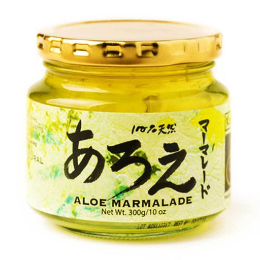 Marmalade with Aloe and Muscat Grape from Yakami Orchards, 12 oz (300 g)