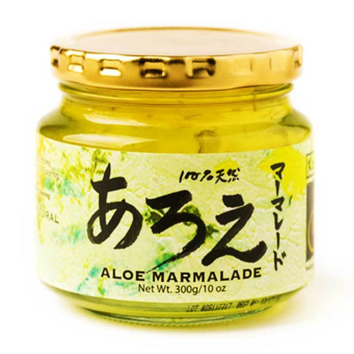 Aloe Marmalade from Yakami Orchards, 12 oz (300 g)