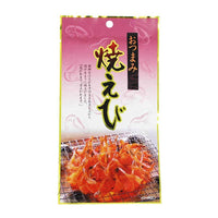 Kojima Dried Shrimp Snack, 0.4 oz (10g)