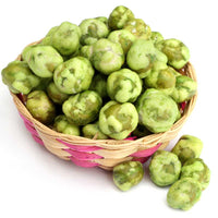 Kasugai Roasted Hot Green Peas, 2.36 oz (67g)
