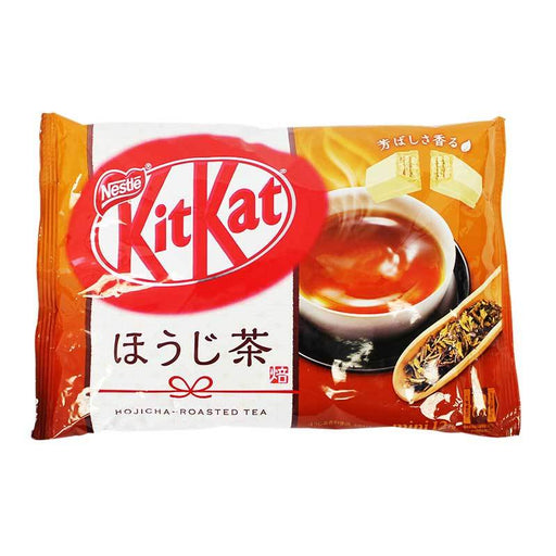Roasted Tea Kit Kat (Hojicha), 4.91 oz (139.2g)