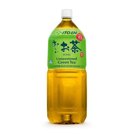 Ito En Oi Ocha Green Tea, 67.6 fl oz (2 L)