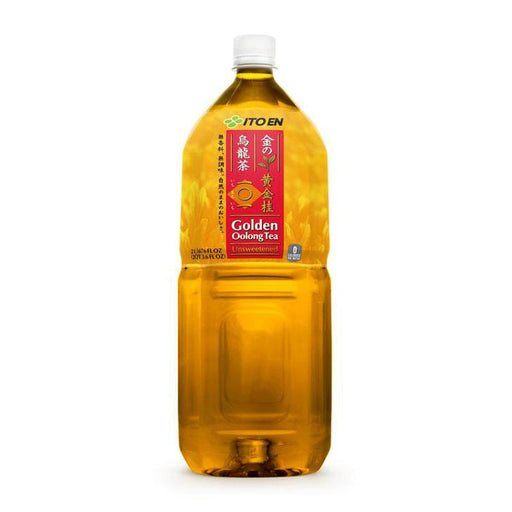 Ito En Golden Oolong Tea, 67.6 fl oz (2 L)