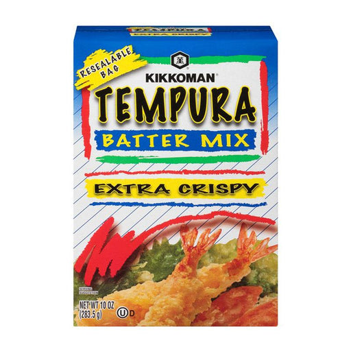 Kikkoman Tempura Batter Mix, 10 oz (283.5 g)