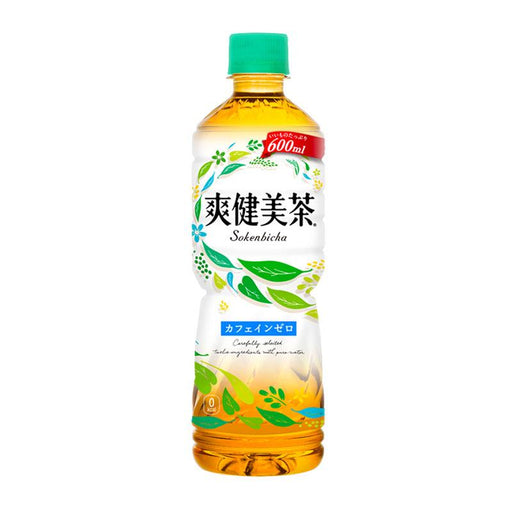 Japanese Tea Blend, Sugar Free Sokenbicha, 20.2 fl oz (600 mL)