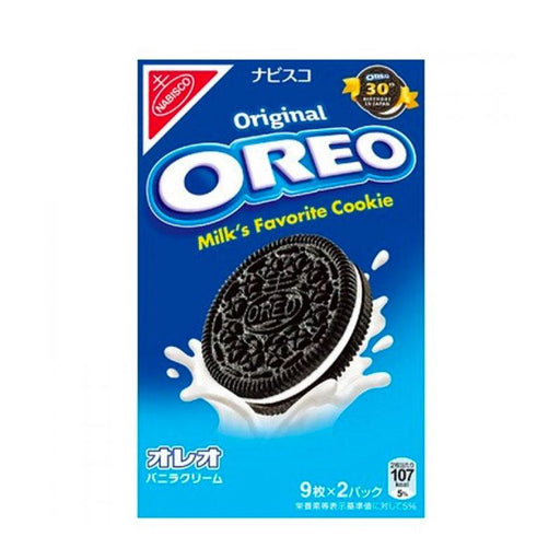 Japanese Oreo Cookies, 6.7 oz (190 g)