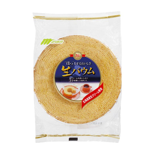 Japanese Baumkuchen by Marukin, 10 oz (295 g)
