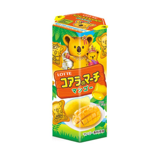 Large Lottle Koala Mango Cookies, 6.9 oz. (195g)