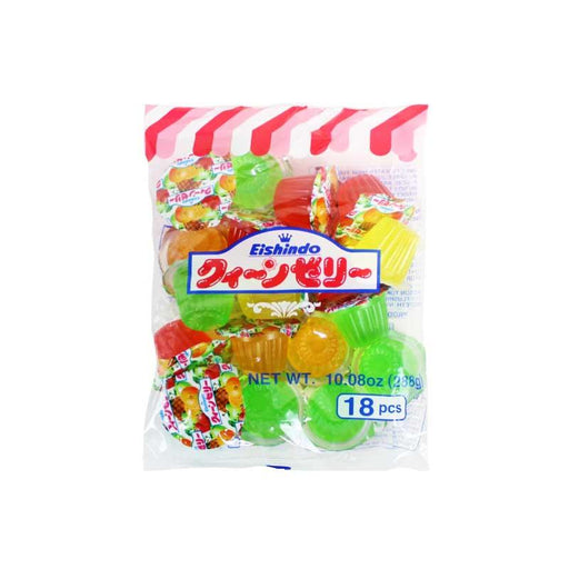 Japanese Jelly Cups by Eishindo, 10 oz. (288g)