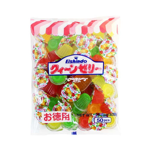 Japanese Jelly Cups by Eishindo, 28.2 oz. (800g)