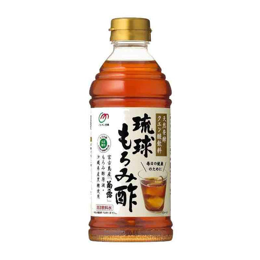 Japanese Rice Vinegar from Unrefined Sake, 16.6 fl oz (500mL)