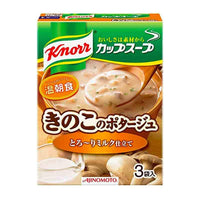 Japanese Knorr Potato Soup with Mushrooms, 1.5 oz (43g)