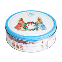 Jacobsens Danish Butter Cookies in Peter Rabbit Tin, 14 oz (397 g)