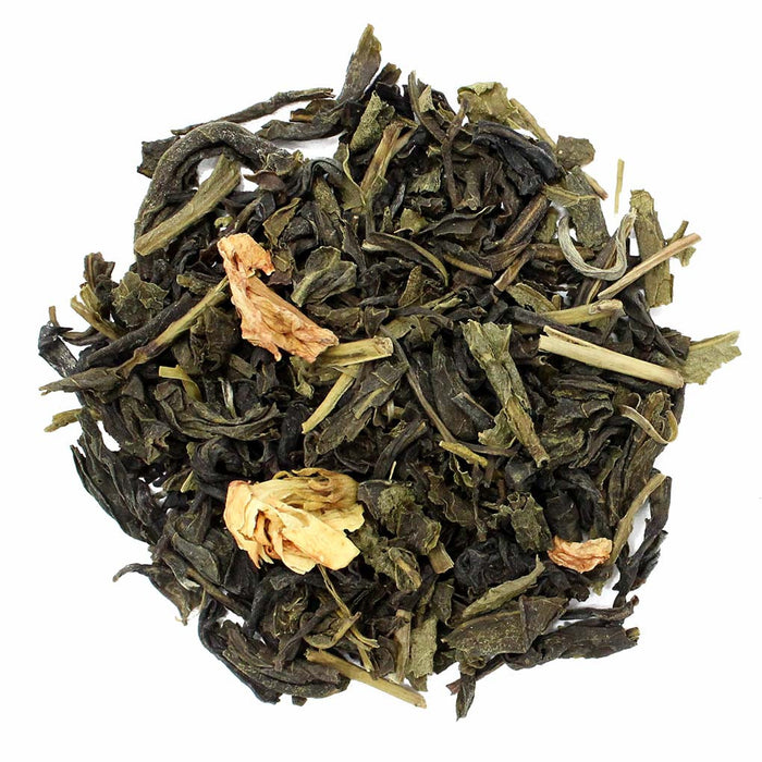 Jasmine Green Tea by Hsin Tung Yang 2.1 oz