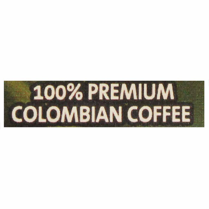 Juan Valdez Premium Gourmet Selection Organic Ground Coffee 10 oz. (283g)