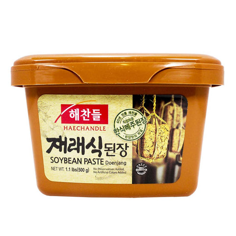 Soybean Paste Doenjang by Haechandle 1.1 lbs