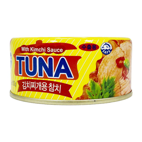 Tuna with Kimchi Sauce by Dongwon 5.3 oz