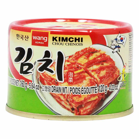 Traditional Kimchi by Wang Food 5.64 oz