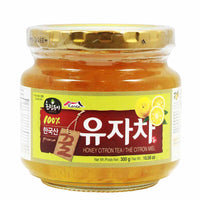 ChoripDong Korean Honey Citron Tea 10.5 oz. (300g)