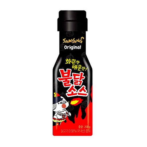 Samyang Spicy Chicken Sauce, 7.05 oz. (200g)