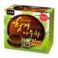 Oriental Raisin Tree Herbal Tea with Green Tea, 40 Tea Bags x 1g