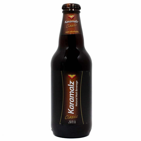 Malt Beverage by Karamalz 11.2 oz