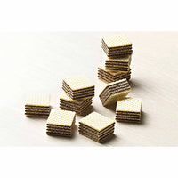 Lago Hazelnut Party Wafers 8.8 oz. (250g)