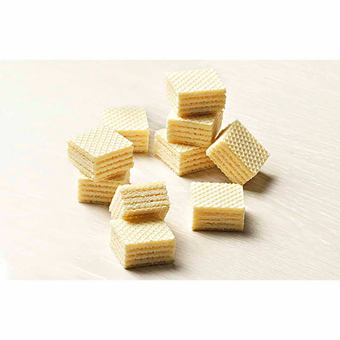 Lago Cappuccino Party Wafers 8.8 oz. (250g)