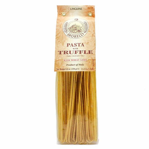 Linguine with Truffle by Morelli 8.8 oz