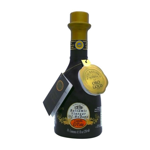 Castello D' Este Balsamic Vinegar Gold IGP, 8.5 fl oz (250 mL)