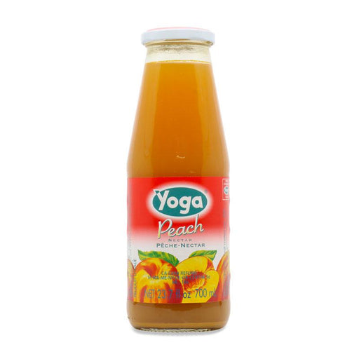 Yoga Peach Nectar, 23 fl oz (680 mL)