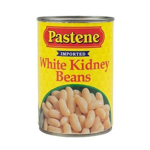 Italian White Kidney Beans by Pastene, 14 oz. (400 g)