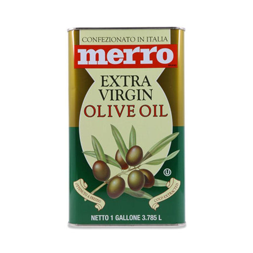 Merro Extra Virgin Olive Oil, 1 gal. (3.79L)