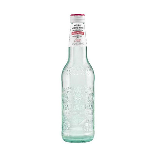 Galvanina Still Water, 12 oz. (355mL)