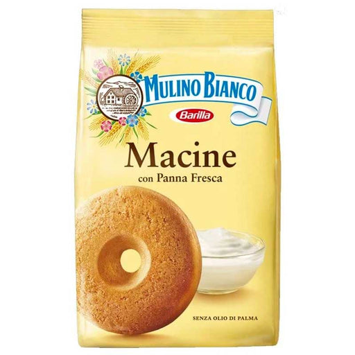 Macine Cookies (800g) by Mulino Bianco, 28.2 oz
