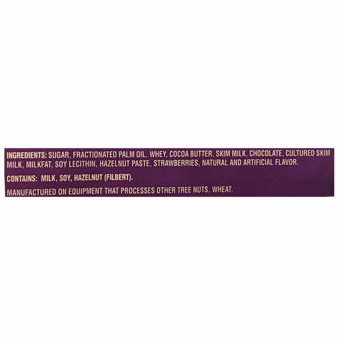 Milka Strawberry Yogurt Chocolate, 3.5 oz (100 g)